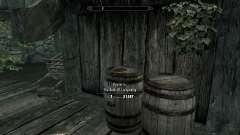 Das Buch Pumpen hacking für Skyrim