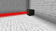 Laser Mod-lasers pour Minecraft