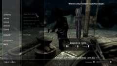 Verbesserte Werkzeuge - Erweiterung Fähigkeiten Kraft für Skyrim