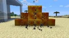 Blazecraft - utiles /  pour Minecraft