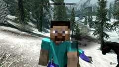 MinerFriends les PNJ de minecraft