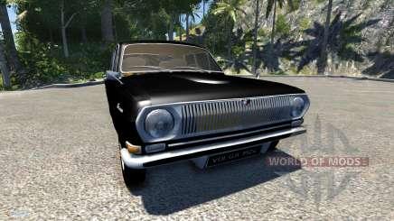 GAZ-24 Volga pour BeamNG Drive