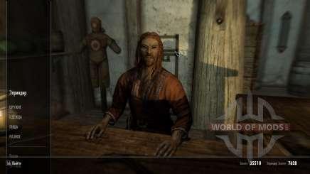 Weitere gold-Händler für Skyrim