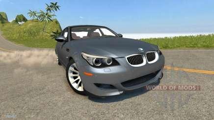 BMW M5 für BeamNG Drive