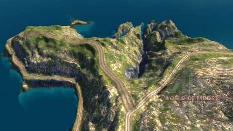 Lage-Pik- für BeamNG Drive