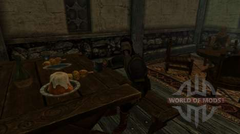 Die reichen Händler für Skyrim