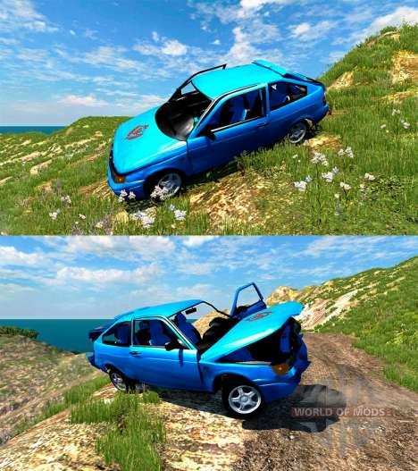 VAZ-21123 pour BeamNG Drive