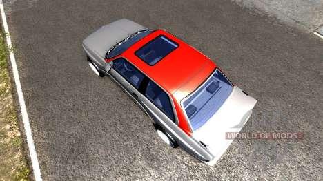 BMW M3 E30 für BeamNG Drive