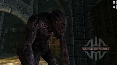 Rufen Trolle für Skyrim fünften Screenshot