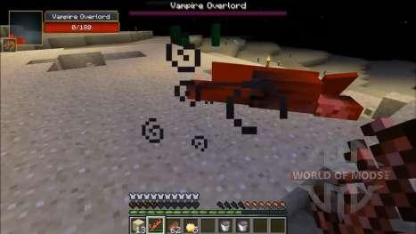 TragicMC pour Minecraft