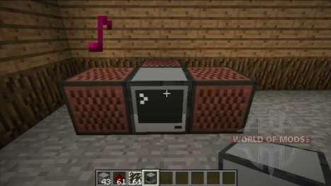 ComputerCraft für Minecraft