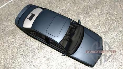 BMW M3 E36 für BeamNG Drive