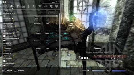 Wahnsinn für Skyrim