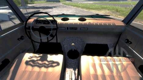 VAZ-2102 pour BeamNG Drive