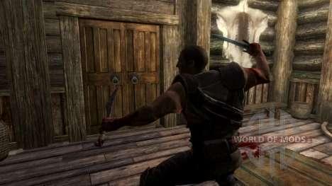 Girion für Skyrim zweiten Screenshot
