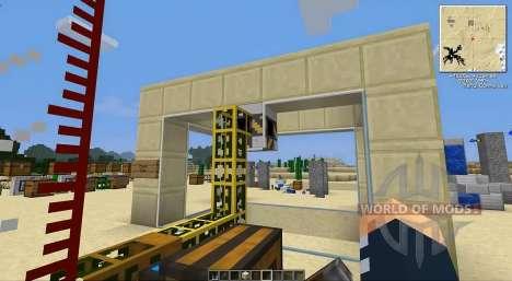 BuildCraft für Minecraft
