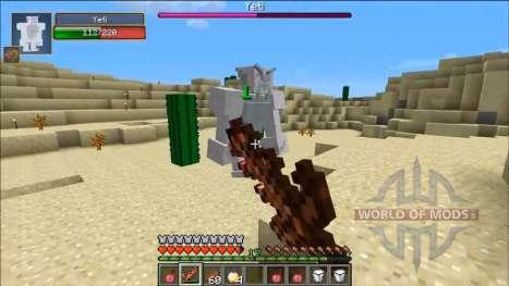 TragicMC für Minecraft