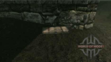 L'élixir de Dieu pour le quatrième Skyrim écran