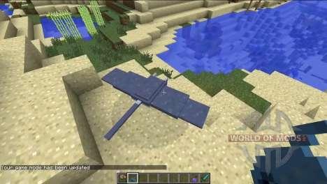 OceanCraft pour Minecraft