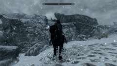 Beschleunigung Vanille Pferde