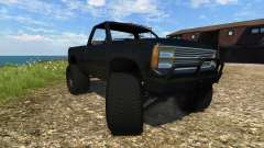 Gavril D-Series Monster für BeamNG Drive