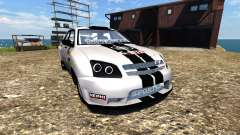 Insetta pour BeamNG Drive