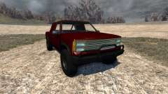 Gavril D-Series Crew Cab pour BeamNG Drive