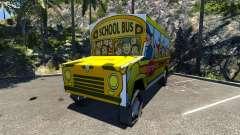Busfag 2013 pour BeamNG Drive