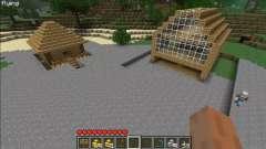 Kolonie für Minecraft