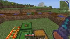 Forstwirtschaft für Minecraft