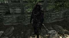 Compagnon De Nightingale pour Skyrim
