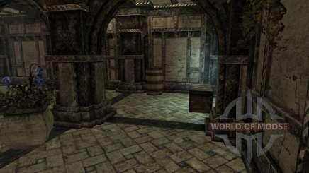 Tenue De Sheogorath pour Skyrim