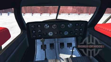 Cuban 800 pour BeamNG Drive