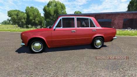 VAZ-2101 pour BeamNG Drive