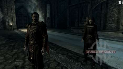 Nennen Sich Selbst für Skyrim fünften Screenshot