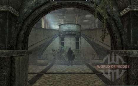 Der Begleiter Des Erenia Cetonia für Skyrim fünften Screenshot