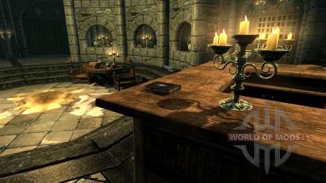 Rufen Sie Miraca für Skyrim zweiten Screenshot