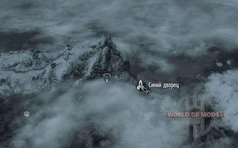 Der Begleiter Des Erenia Cetonia für Skyrim zweiten Screenshot