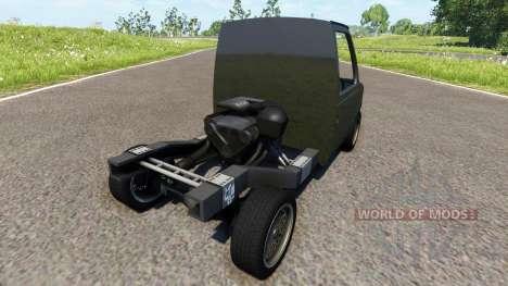 DSK Kiwi für BeamNG Drive