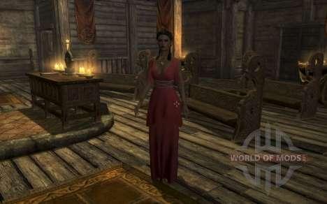 Der Begleiter Des Erenia Cetonia für das dritte Skyrim-Screenshot