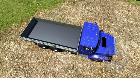 ZIL-4514 für BeamNG Drive