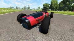 DSC Bora 2014 Red pour BeamNG Drive