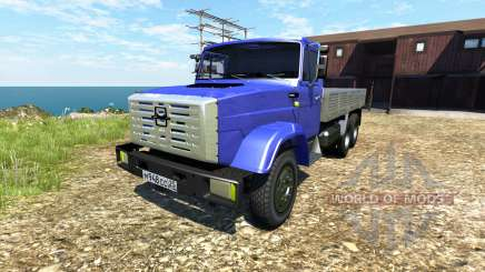 ZIL-4514 pour BeamNG Drive