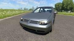 Volkswagen Golf Mk 4 pour BeamNG Drive
