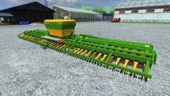 Amazone Seeder 9M pour Farming Simulator 2013