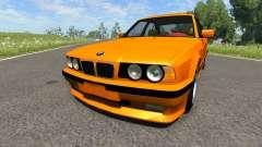BMW 540i E34 Drift pour BeamNG Drive