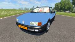 Volkswagen B3 für BeamNG Drive