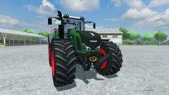 Fendt 939 Vario v2.1 pour Farming Simulator 2013