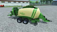 Krone Big Pack 1290 pour Farming Simulator 2013