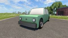 DSC Toy Car pour BeamNG Drive